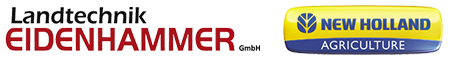 Landtechnik Eidenhammer Logo